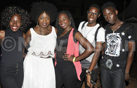 Bayimba Festival turns nine in style