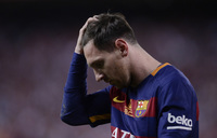 Messi due to go on trial in Spain for tax fraud