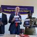 Police, Irish embassy launch community Policing strategy