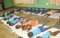 161 children in prison for no crime