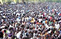 Census: Uganda far from Uhuru