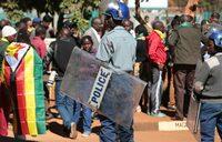 Zimbabwe court lifts ban on Harare protests