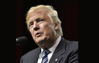 Trump 2020: rumblings of a Republican primary challenge