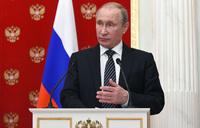 Putin urges 'security guarantees' for NKorea denuclearisation
