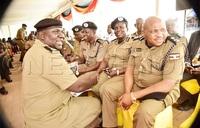 Uganda news in pictures - November 28