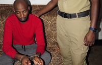 Mowzey Radio: Suspected attacker arrested