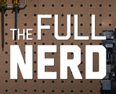 Watch The Full Nerd live right now!