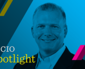 CIO Spotlight: Paul Chapman, Box