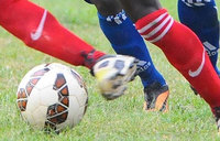 University Football League quarter-finals for Tuesday