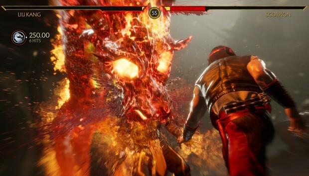Mortal Kombat 11 review: Great fighting, bad port, ugly monetization