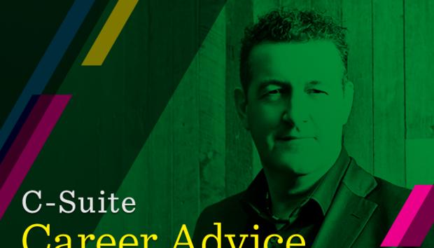 C-suite career advice: Graham Jackson, Fluent Commerce