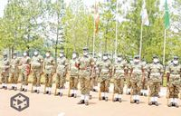 UPDF resumes deployment to Somalia