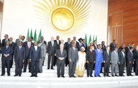 AU summit hails Museveni on DRC conflict