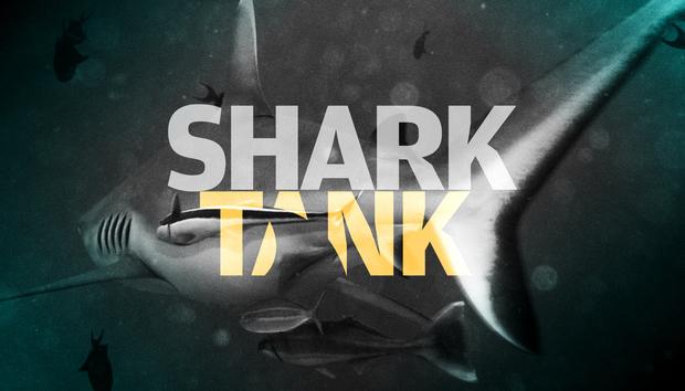 Shark Tank alert! Send us your IT tales!