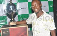 Mwanja bags Captain's Prize Tournament