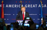 Republicans backlash over Trump-backed health care bill