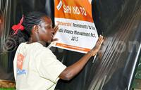 CSOs say no to proposed PFM law reforms