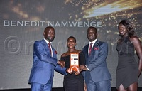 In pictures   How the FUBA Awards 2020 unfolded