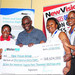 Water Aid, New Vision promote sanitation