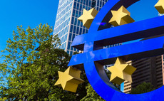 Eurozone inflation to fall into negative territory
