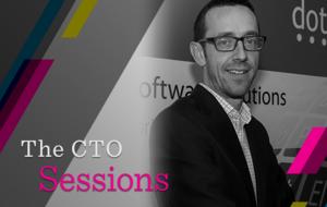 CTO Sessions: Alastair Hill, Dotmatics