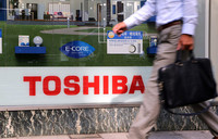Toshiba shares jump after accounting probe details revealed