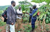 Trouw Nutrition joins Harvest money expo