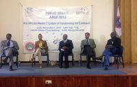 Media can transform Africa- Kabushenga