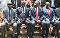 Kenya, Uganda  set up a joint team to fight Bird flu
