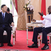 Museveni receives special message from President Xi