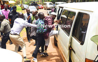 Judiciary condemns court raid, re-arrest of suspects
