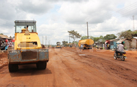 Museveni road pledge excites Kamuli residents