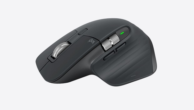 Logitech unveils next-gen MX Master 3 smart mouse, MX Keys keyboard