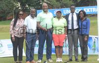 Eaton vows to defend Uganda Ladies Open title