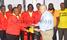 Ugandan ladies eye regional golf championship