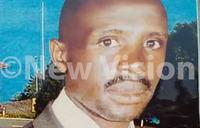 Kagadi traditional herbalist gunned down by armed men