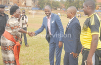 Busoga thumps Bugisu in the opening tie of the Drum competition