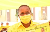 We shall not step down for flag-bearer, West Nile losers tell Wanyoto
