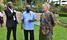 U.S commends Uganda over Peace Corps program