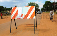 Soroti-Moroto Highway closed
