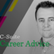 C-suite career advice: Ed Thompson, Matillion