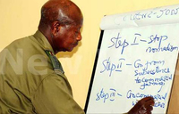 President Museveni on the NRM revolution and ideology