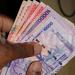 Uganda Shilling relatively stable
