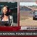Around Uganda - Swedish national found dead in Mbarara lodge