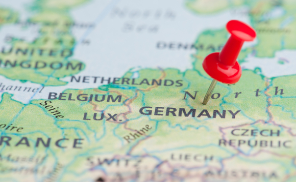 BNY Mellon makes appointment to boost business in Germany, Austria, CEE