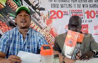 Total, IAA, boost motocross challenge