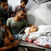 Gaza teen dies of wounds from Israeli border fire: ministry