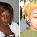Famous people accused of bleaching their skin