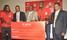 Airtel renews Cranes sponsorship to the tune of sh10bn