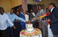 MUK journalism and communication department celebrates 30 years